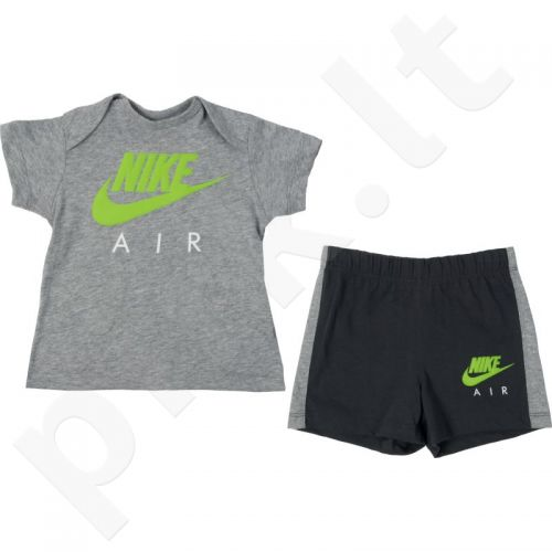 Komplektas Nike Air Graphic Set Kids 815595-064