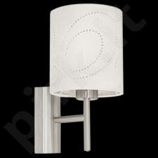 Sieninis šviestuvas EGLO 89215 | INDO