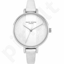 Moteriškas laikrodis DAISY DIXON DD045WS