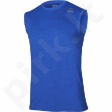 Marškinėliai treniruotėms Reebok Activchill Sleeve M BS1424