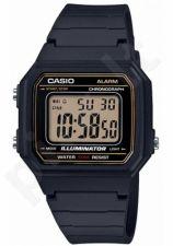 Vyriškas laikrodis CASIO W-217H-9AVEF