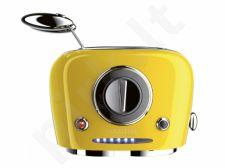 Skrudintuvas ViceVersa Tix Toaster yellow 10021
