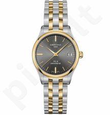 Moteriškas laikrodis Certina C033.251.22.081.00