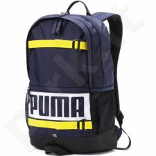 Kuprinė Puma Deck Backpack 074706 17