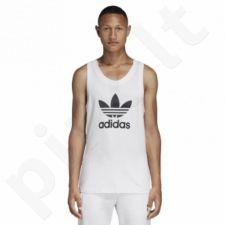 Marškinėliai Adidas Originals Top Trefoil M DV1508