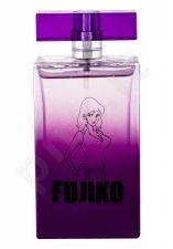 Parfum Collection Wanted, Fujiko, tualetinis vanduo moterims, 100ml