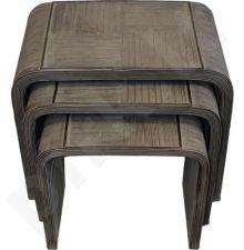 Trijų staliukų komplektas 76911