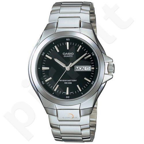 Vyriškas laikrodis Casio MTP-1228D-1AVEF
