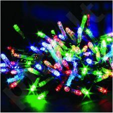 100 LED lempučių elektrinė kalėdinė girlianda