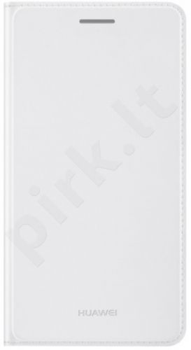 HONOR 4C CHERRY FLIP COVER WHITE