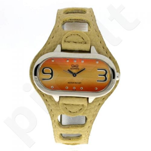 Moteriškas laikrodis Q&Q 9641-300