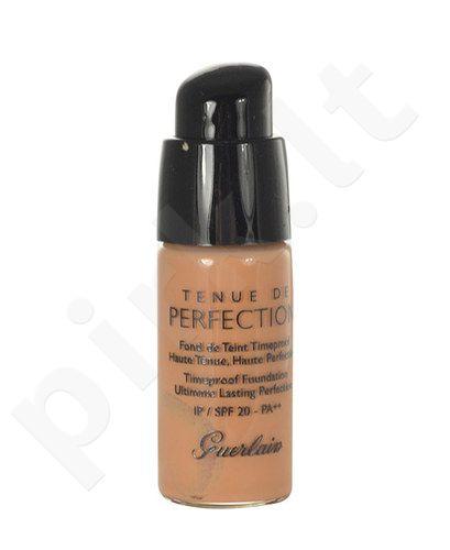 Guerlain Tenue De Perfection kompaktinė pudra, kosmetika moterims, 15ml, (testeris), (13 Rose Naturel)