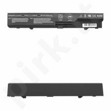 Qoltec Long Life Notebook Battery - HP 625 620 4420s | 4400mAh | 11.1V