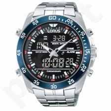 Vyriškas laikrodis LORUS RW623AX-9