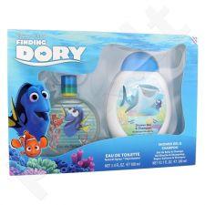 Disney Finding Dory rinkinys vaikams, (EDT 100 ml + 2v1 dušo želė & šampūnas 300 ml)