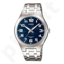 Vyriškas klasikinis Casio laikrodis MTP1310PD-2BVEF