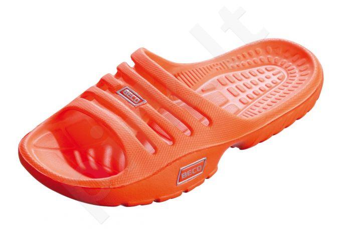 Šlepetės vaik. 90651 3 31 orange