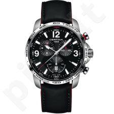 Vyriškas laikrodis Certina C001.647.16.057.01