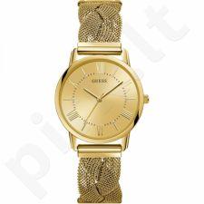 Moteriškas laikrodis GUESS W1143L2