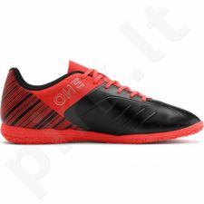 Futbolo bateliai  Puma One 5.4 IT  JR 105654 01