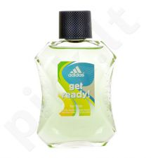 Adidas Get Ready! For Him, losjonas po skutimosi Water vyrams, 100ml