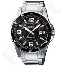 Vyriškas laikrodis CASIO MTP-1291D-1A1VEF