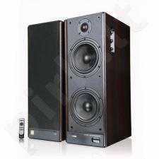 Stereo kolonėlės Microlab SOLO9C 2.0, 140W, 50-20000Hz, MDF