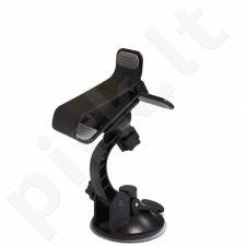 ART Universalus automobilinis laikiklis telefonui/MP4/GPS, holdfast, AX-13