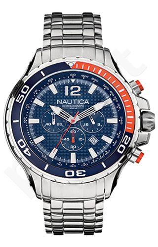 Laikrodis NAUTICA NST 02 A26535G
