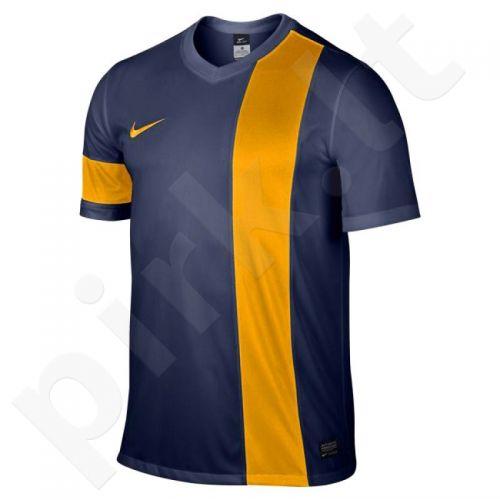 Marškinėliai futbolui Nike Striker III Jersey 520460-410