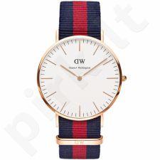 Vyriškas laikrodis Daniel Wellington DW00100001