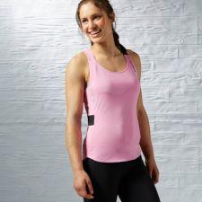 Marškinėliai treniruotėms Reebok Top ONE Series Speedwick W AJ0721