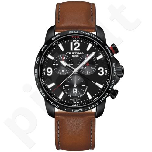 Vyriškas laikrodis Certina C001.647.36.057.00