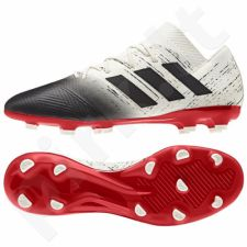 Futbolo bateliai Adidas  Nemeziz 18.2 FG M D97980