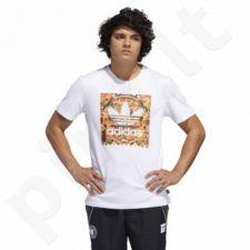 Marškinėliai Adidas Originals Evisen BB M DU8356