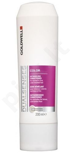 Goldwell Dualsenses Color kondicionierius, 200ml, kosmetika moterims
