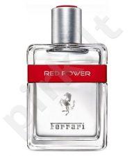Ferrari Red Power, EDT vyrams, 125ml, (testeris)