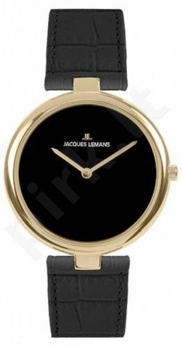 Moteriškas laikrodis Jacques Lemans 1-1407G