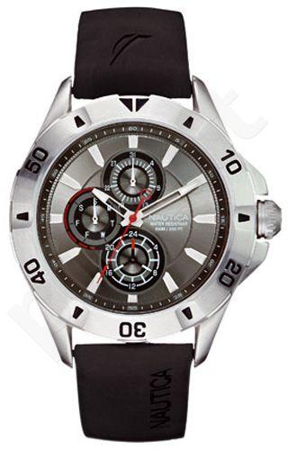 Laikrodis NAUTICA NST 06 A14609G