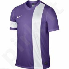 Marškinėliai futbolui Nike Striker III Jersey 520460-545