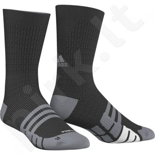 Kojinės Adidas Tennis Full-Cushioned ID Crew Socks AB1808