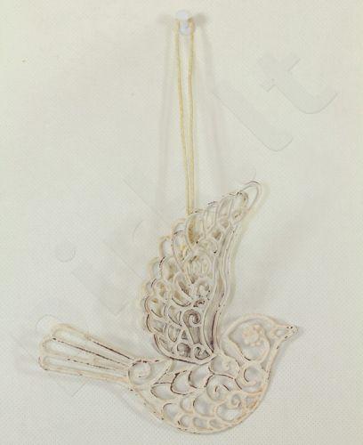 Metalinė dekoro detalė 100250