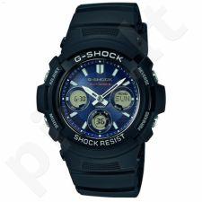 Vyriškas laikrodis Casio G-Shock AWG-M100SB-2AER