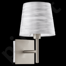 Sieninis šviestuvas EGLO 94308 | FONSEA