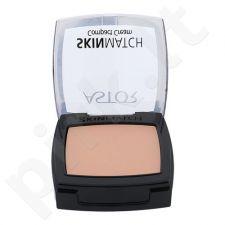 Astor Skin Match kompaktinė matinė pudra, kosmetika moterims, 7g, (100 Ivory)