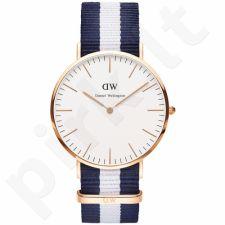 Vyriškas laikrodis Daniel Wellington DW00100004