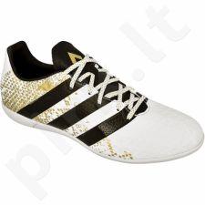 Futbolo bateliai Adidas  ACE 16.3 IN M S31951