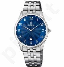 Vyriškas laikrodis Festina F6856/3