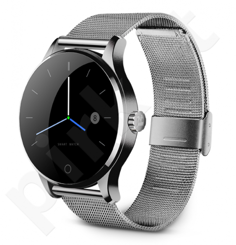 Smartwatch OV-TOUCH 2.5 SILVER