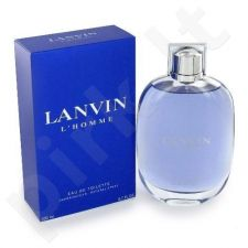 Lanvin L Homme, tualetinis vanduo vyrams, 100ml, (testeris)